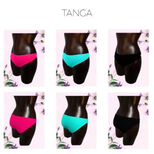 1- Tanga Maya